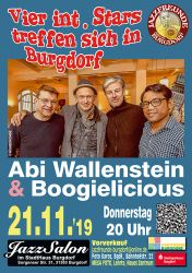 Internationales Blues-Treffen