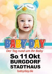 BabyDay - Die Babymesse in Burgdorf